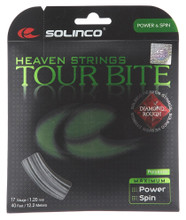 Solinco Tour Bite Diamond Rough 17 1.20mm Set