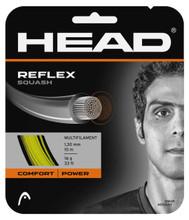 Head Reflex 16 1.30mm Squash Set