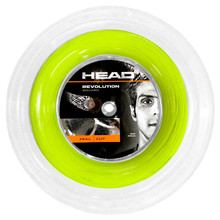Head Revolution 17 1.25mm Squash 110M Reel