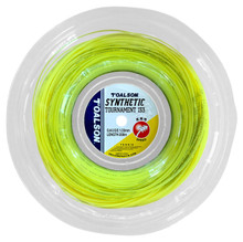 Toalson Synthetic Tournament 16 1.33mm 200M Reel