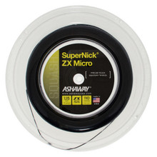 Ashaway SuperNick ZX Micro 18 1.15mm Squash 110M Reel