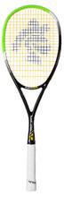 Black Knight Great White Demon Squash Racquet