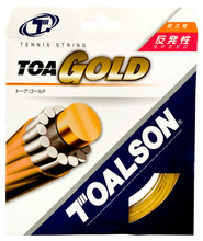 Toalson Toa Gold 16 1.30mm Set