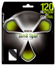 Toalson Rencon Devil Spin 18 1.20mm Set