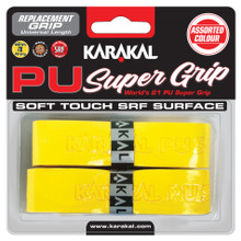 Karakal PU Super Grip Universal Replacement Grip 2 Pack