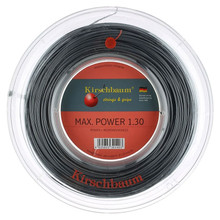 Kirschbaum Max Power 16 1.30mm 200M Reel