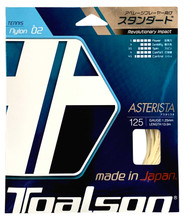 Toalson Asterisk 17 1.25mm Set