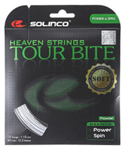 Solinco Tour Bite Soft 18 1.15mm Set