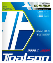 Toalson HD Aster Poly 16 1.30mm Set
