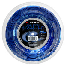 Solinco Revolution 17 1.20mm 200M Reel