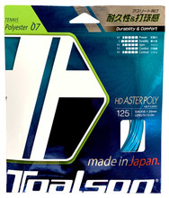 Toalson HD Aster Poly 17 1.25mm Set