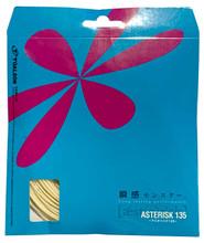 Toalson Asterisk 15L 1.35mm Set