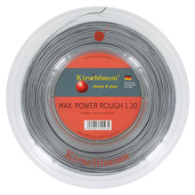 Kirschbaum Max Power Rough 16 1.30mm 200M Reel
