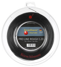 Kirschbaum Pro Line Rough 18 1.20mm 200M Reel