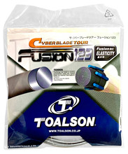 Toalson Cyber Blade Tour Fusion 17 1.23mm-1.32mm Hybrid Set