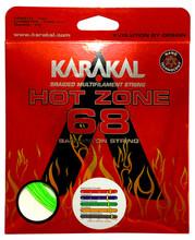 Karakal Hot Zone 68 0.68mm Badminton Set