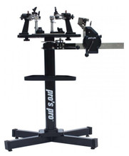 Pro's Pro Comet with Stand Stringing Machine
