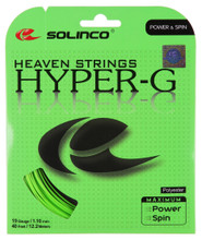 Solinco Hyper-G 19 1.10mm Set