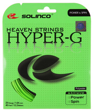 Solinco Hyper-G 20 1.05mm Set