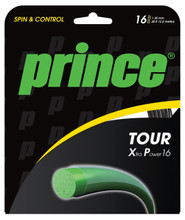 Prince Tour Xtra Power 16 1.30mm Set