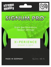 Signum Pro X-Perience 16 1.30mm Set