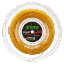 Prince Synthetic Gut Duraflex 16 1.30mm 200M Reel