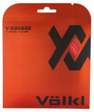 Volkl V-Square 17 1.25mm Set