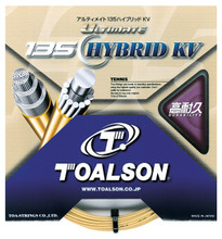 Toalson Ultimate KV 15L 1.35mm-1.30mm Hybrid Set