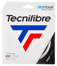 Tecnifibre Ice Code 18 1.20mm Set