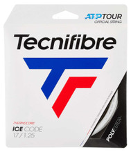 Tecnifibre Ice Code 17 1.25mm Set