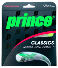 Prince Synthetic Gut Duraflex 17 1.25mm Set