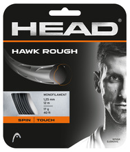 Head Hawk Rough 17 1.25mm Set