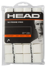 Head Prime Pro Overgrip 12 Pack