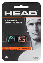 Head Zverev String Dampener 2 Pack
