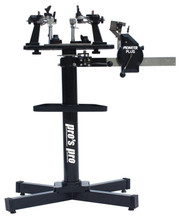 Pro's Pro Pioneer With Stand Stringing Machine