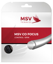 MSV Co-Focus 16L 1.23mm Set