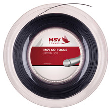 MSV Co-Focus 16L 1.23mm 200M Reel