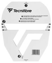 Tecnifibre Squash Stencil