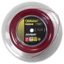 Ashaway Oblivion 1.15-1.20mm Squash Hybrid 110M Reel