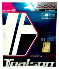 Toalson T8 17 1.25mm Set