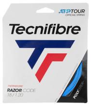 Tecnifibre Razor Code 18 1.20mm Set