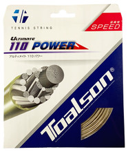 Toalson Ultimate Power 19 1.10mm Set