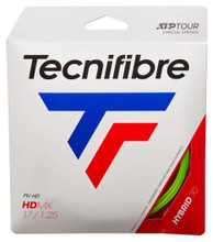 Tecnifibre HDMX 17 1.25mm Set
