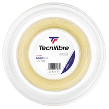 Tecnifibre Multifeel 17 1.25mm 200M Reel