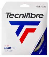 Tecnifibre Multifeel 17 1.25mm Set