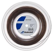 Babolat RPM Power 17 1.25mm 200M Reel