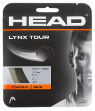Head Lynx Tour 17 1.25mm Set
