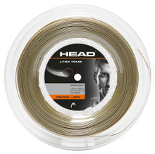 Head Lynx Tour 17 1.25mm 200M Reel