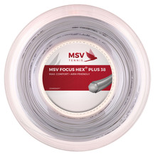 MSV Focus-Hex Plus 38 16 1.30mm 200M Reel