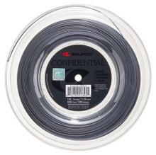 Solinco Confidential 16L 1.25mm 200M Reel